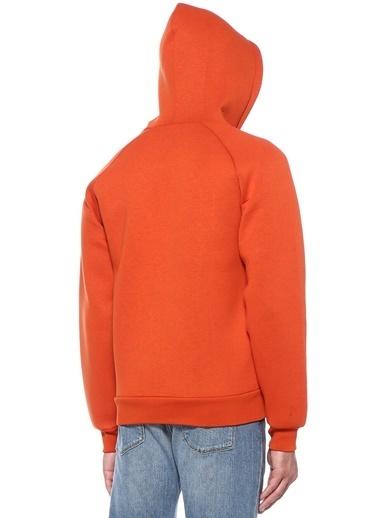 Carhartt Sweatshirt Oranj